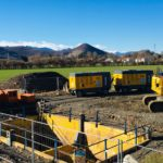 Forage - Fonçages - RTE - SNCF forage